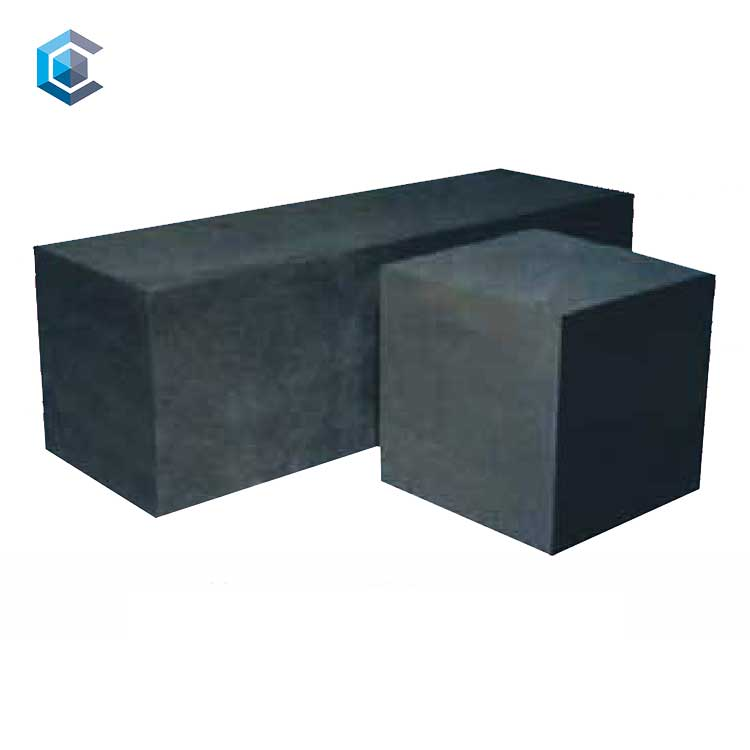 Introduction of Carbon Block