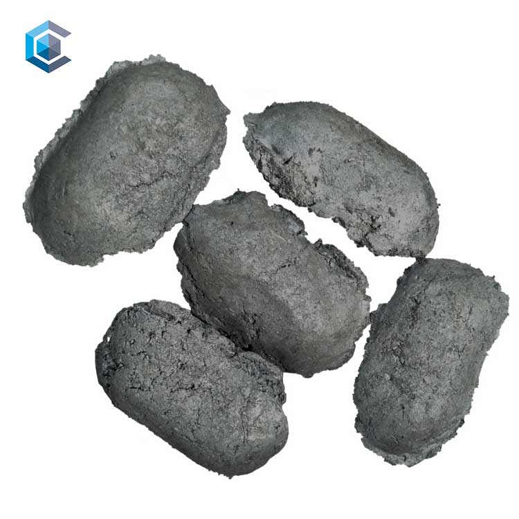 Low Ash High Carbon Electrode Paste for Ferroalloy