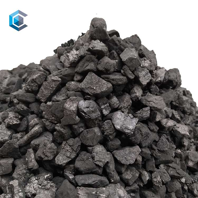 Semi Coke 18-30mm Use for Ferro Alloy, Calcium Carbide Companies
